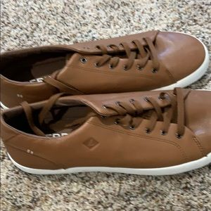 Brown sperry